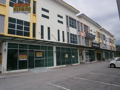 3 Storey Shop at Wisma Tigerlane