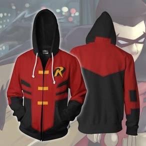 Robin Hoodie jacket RBT0083