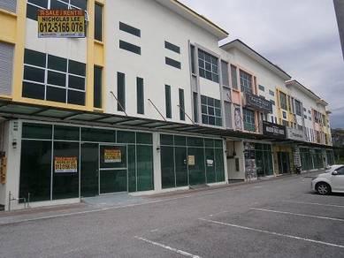 3 Storey Shop at Wisma Tigerlane