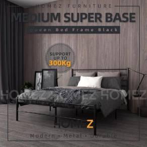 Queen Bed Frame Medium