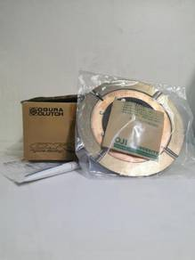 Ogura Orc Clutch Pad Honda B16 B18 B20 K20 K24
