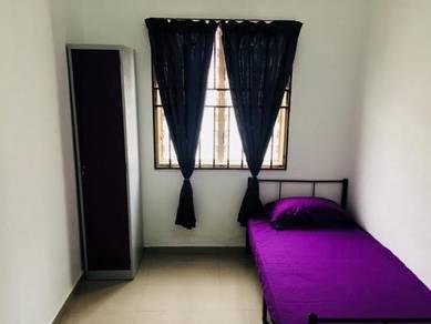 Bilik Sewa Seremban 2 - Apartment Dahlia (Fully Furnish)