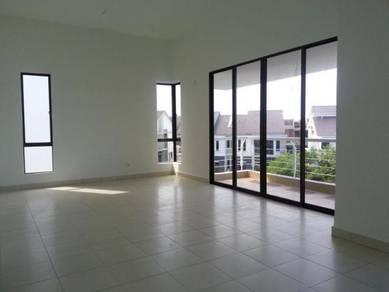 2.5 Storey Semi-Detached House, Perdana Heights, Sungai Petani, Kedah