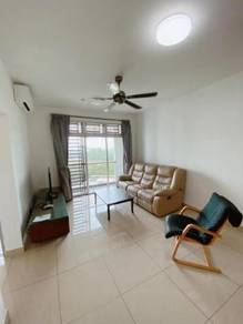 East Bay Apartment, Taman Megah Ria, Masai, Offer, Low Deposit
