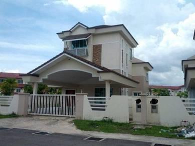 Kingsfer Sulaman bungalow for SALE