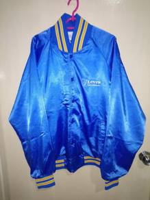 Vintage Levis Sportswear Varsity Jacket