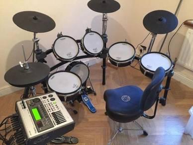 Drumkit electronics