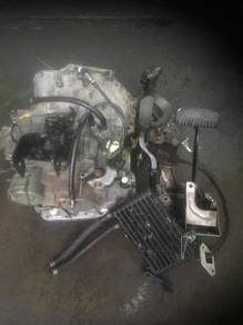 Wira 1.5 auto gear box full set