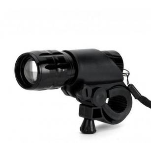 Front Bicycle Light 7 Watt 2000 Lumens 3 Mode Lamp