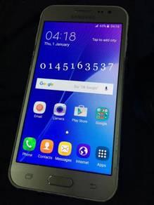 Samsung Galaxy J2 8gb gold