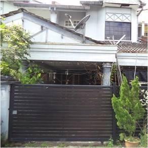 Double Storey, Taman Matang Jaya, Off Jalan Matang, Kuching