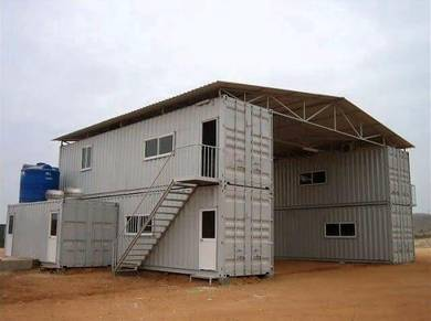 Custom container industry