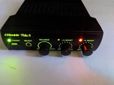 Greddy profec b spec electronic boost controller