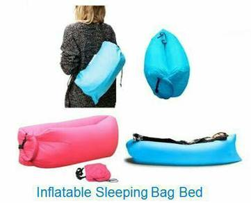 Phg - Inflatable Air Bed Sofa