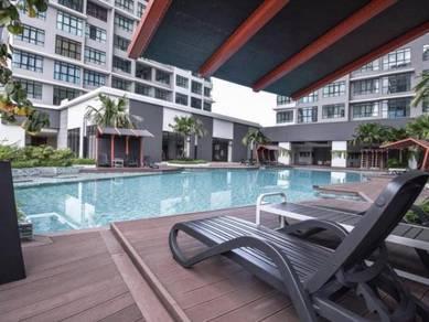 [RENT TO OWN] Conezion Residence Putrajaya Brand New Unit