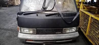 Jdm Front Nose Cut Nissan Vanette C22 A15