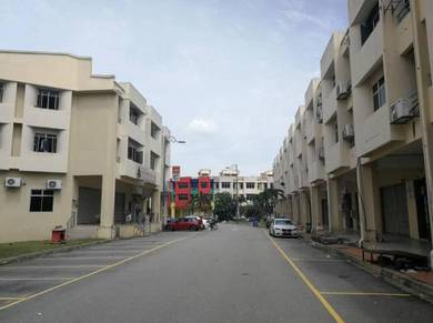 2 Storey Intermediate Shop Office Tiara Square Subang Jaya