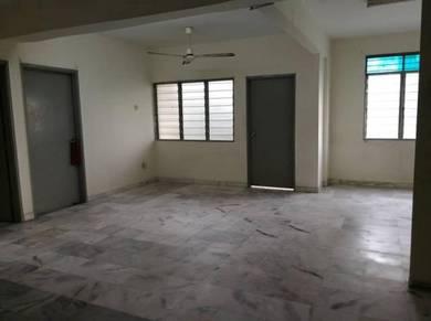 NON BUMI_Duplex_925sf_Taman Medan Bukit Permai Pandan Perdana Indah