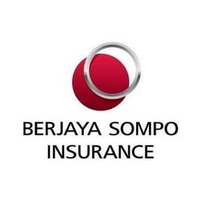 Berjaya Sompo panel workshop windscreen claim