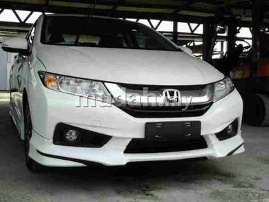 Honda city oem fog lamp spot light fog lights