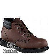 Safety Shoes Worx Red Wing Men 5Inch EH ST 9225