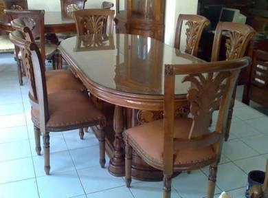 Seter 6 table