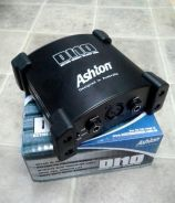 Ashton DI Box ( Active Direct Inject Box )