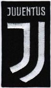 Juventus #TB FC Italy Football Soccer Patch
