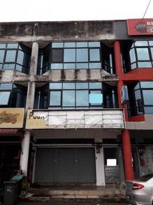 3-Storey Shoplot at SP Old Town (Facing Mainroad)
