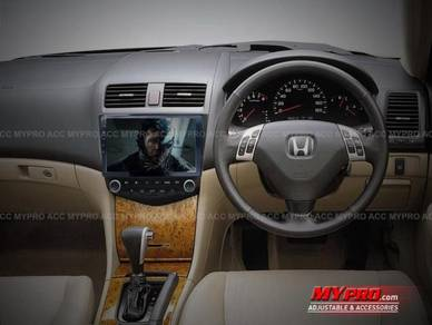 HONDA ACCORD Android Wifi Car Player