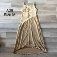 2Nd Hand Lady Dress