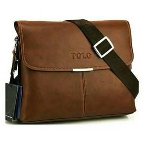 Leather Polo Premium Quality