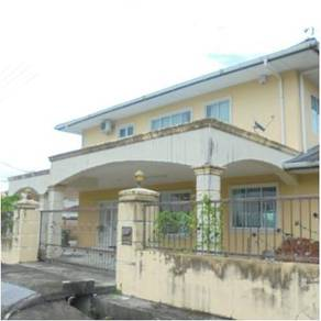 Double Storey Terraced, Off Jalan Batu Kawa, Kuching, Corner Unit