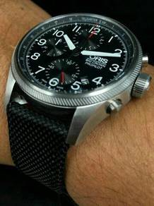 Limited propilot watch