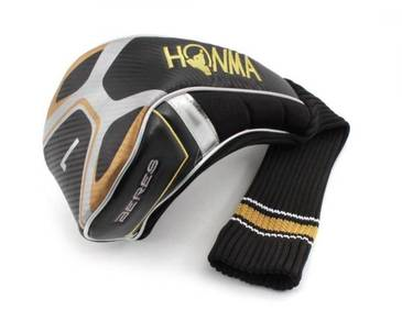 New Honma Driver Head Cover - Headcover