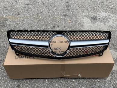 Mercedes Benz W176 A45 Grille Facelift A45 Grille