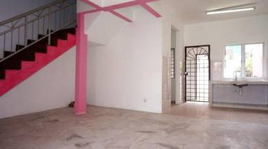 2 Sty Desa Country Home Rawang 18x75 Gated & Guarded CHEAPEST UNIT