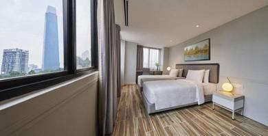 J-Hotel by Dorsett (Kuala Lumpur)