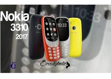 [IMPORT] 2017 New Nokia 3310 with Dual Sim/Camera