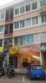 Shoplot Jalan Suria Banking Commercial, Bandar Seri Alam Near Maybank