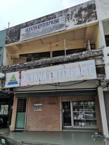 FOR SALE Double Storey Shoplot, Kuantan