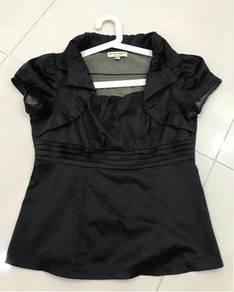 Preloved quality black top