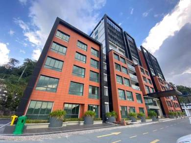 Jesselton View Condominium for SALE