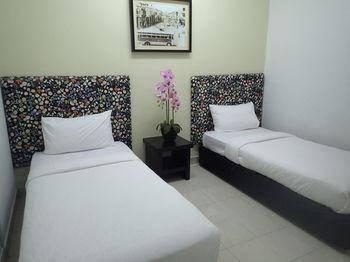 AR-Raudhah Suite & Hotel Penang
