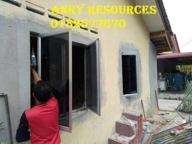 Mahir dlm renovation