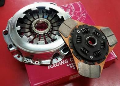 Exedy Racing Clutch Honda B16 B18 B20 3Pad