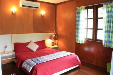 Minang Cove Resort & Spa (Tioman)