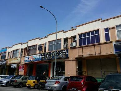 Office, Prima Saujana, Kajang