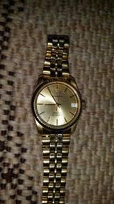 Vintage SANDOZ automatic watch