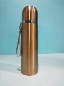 CX0093 Thermos Flask Travel Vacuum Bottle 500ml